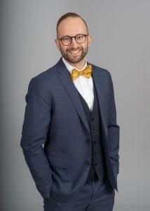 Solomon Gould, OD, MBA